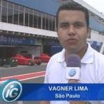 Reportagem de Vagner Lima