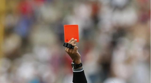 Erros de arbitragem no Campeonato Brasileiro