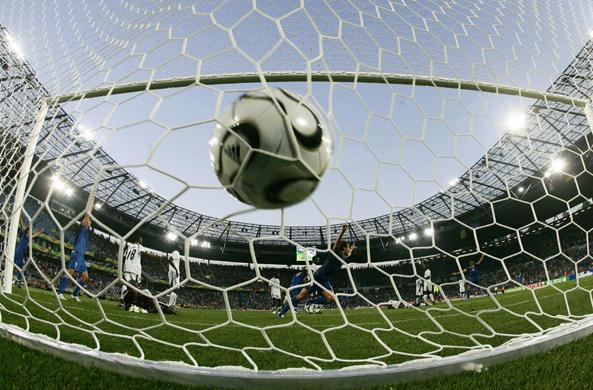 Show de gols pelo Brasil e pelo mundo