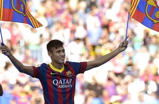 Neymar no Barcelona e os bastidores da negociação