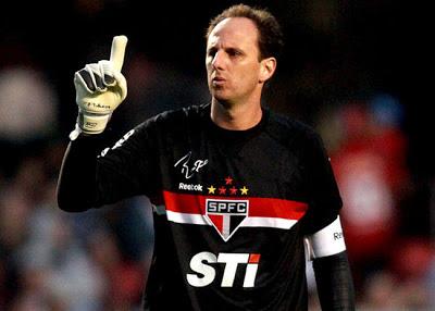 Conheça o substituto de Rogério Ceni no São Paulo