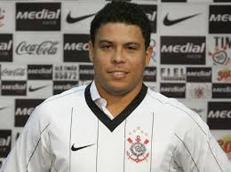 Entrevista polêmica de Ronaldo no Corinthians