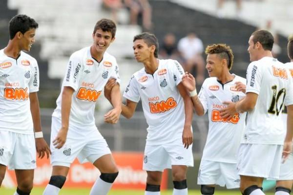 Gols da Copa São Paulo de Futebol Júnior