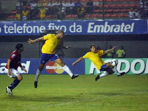 Seleção Brasileira na Bahia atrai torcedores