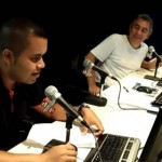 Vagner Lima e Flavio Prado