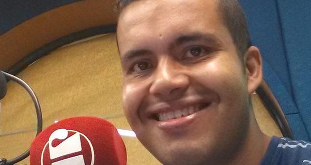 Vagner Lima no Mundo da Bola – Rádio Jovem Pan